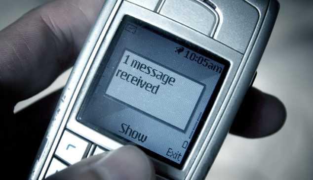 Kelahiran SMS 25 Tahun Lalu Merevolusi Cara Berkomunikasi Dunia