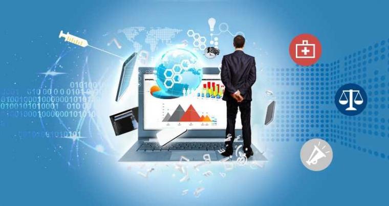 "Kesetimbangan Baru Era ""Digital Transformation"""