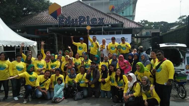 Inovasi Balitbang PUPR untuk Pengelolaan Sampah