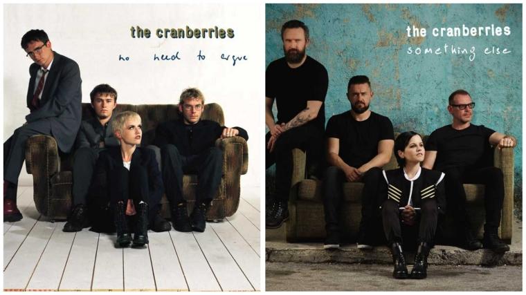 """""""Something Else"""", Cara Cranberries Membangkitkan Kenangan"""