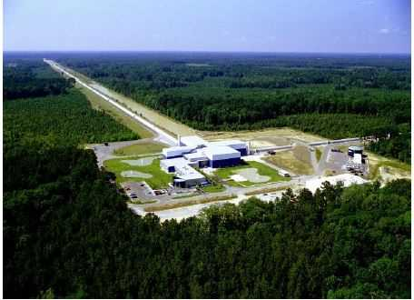 Langkah Baru dalam Observasi Objek Alam Semesta Melalui Gelombang Gravitasi