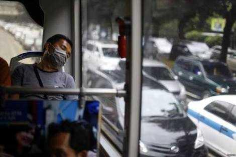 Macam-macam Fungsi Masker bagi Masyarakat Urban