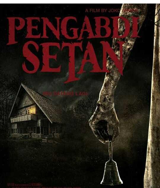 "Kumpulan Respons Warga Malaysia tentang Film ""Pengabdi Setan"" di Twitter"