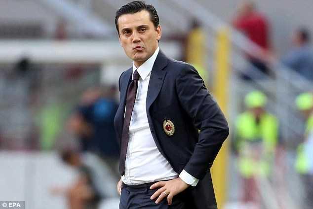 Yang (Sulit) Dipelajari dari Montella dan AC Milan