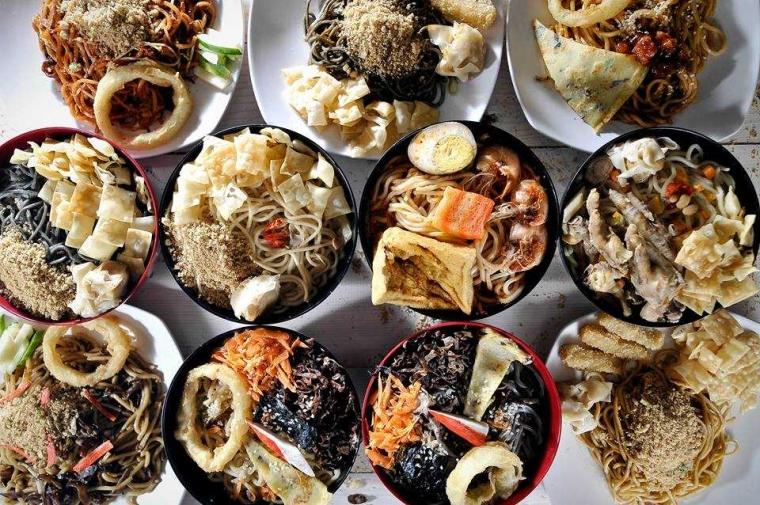 Kamu Ngekos? Ini 5 Tempat Makan Murah Sekitar Kampus C UNAIR yang Wajib Kamu Tahu