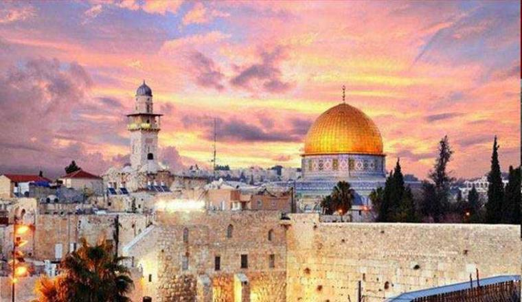 Gerak Cepat Turki untuk Yerusalem