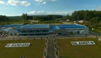 Bandar Udara Silangit serta Manfaatnya bagi Peternakan Babi di Kawasan Danau Toba