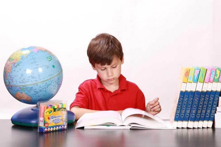 Peran Orang Tua dalam Menumbuhkan Minat Membaca pada Anak Sejak Dini