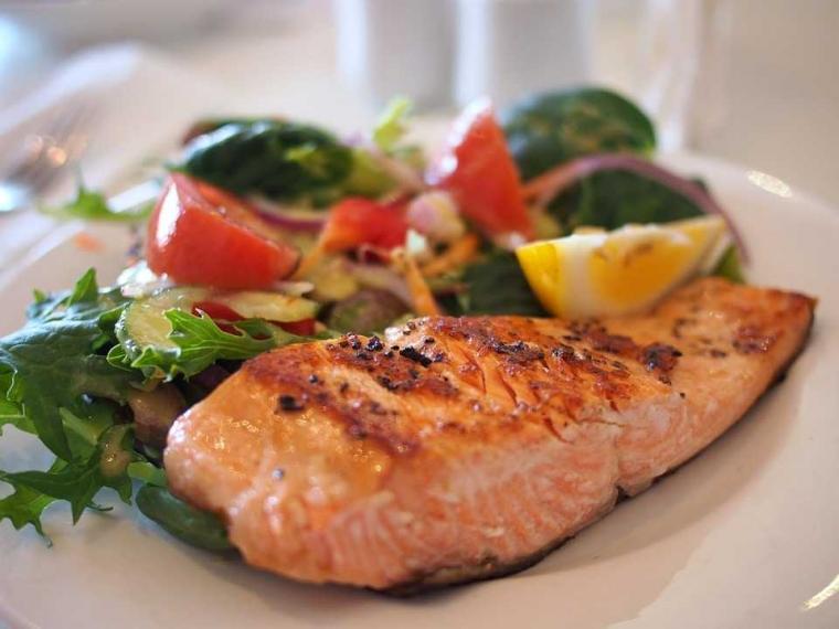 Lima Pilihan Ikan Dengan Kandungan Protein Tinggi