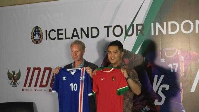 """5 Persamaan Indonesia dengan Islandia, Sang """"Tim Kecil"""" dari Eropa"""