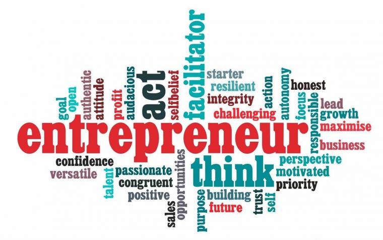 Menjadi Entrepreneur Fintech, Kenapa Tidak?