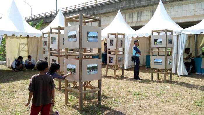 Lomba Fotografi Angkat Potensi Lokal Tangsel