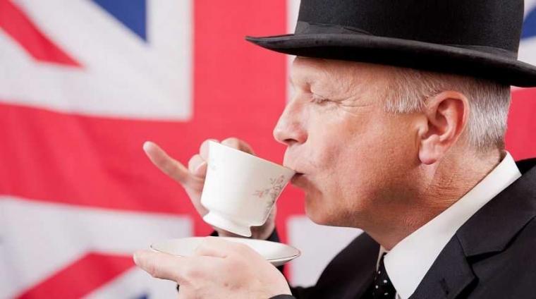 Mengapa Orang Inggris Suka Minum Teh?