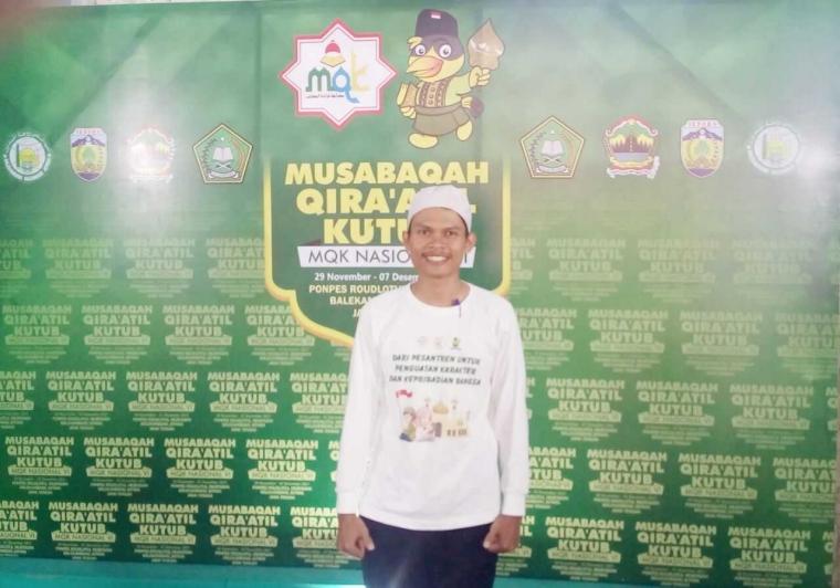 Dari Semarang Menuju Jepara, Demi Lebih Dekat dengan Kafilah MQK dari Semua Penjuru Nusantara