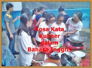 kompasiana kosa kata kuliner dalam bahasa inggris 5a2d4419f133446c625b93d2
