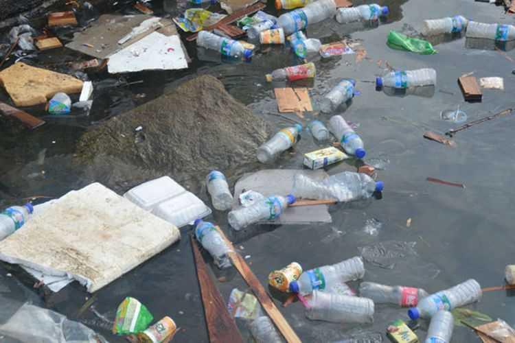 Memerangi Sampah Laut Menuju Lautku Bebas Sampah Halaman 1