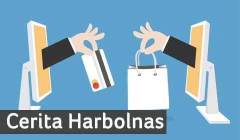 CERITA HARBOLNAS