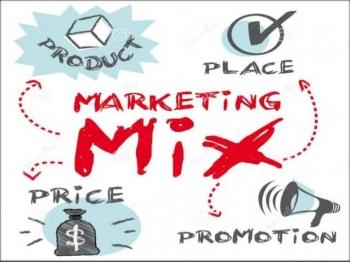 Mengadopsi Marketing Mix Dalam Promosi Sekolah Halaman All