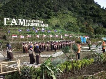 I Ampelgading Homeland Destinasi Wisata Alam Hits Di