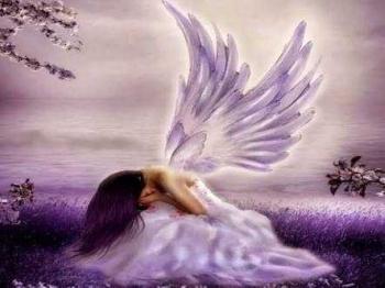 Malaikat Cantik Itu Menangis Kompasianacom