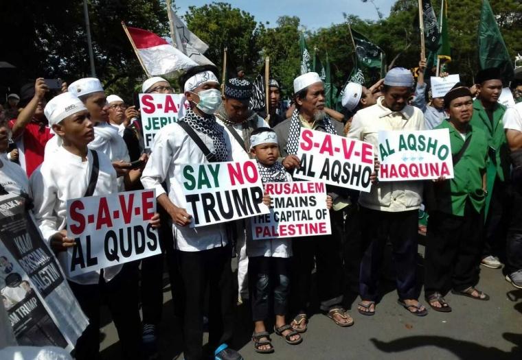 Boikot, Bela Palestina, dan Kemandirian Sebuah Bangsa