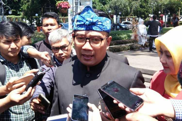 Ridwan Kamil, Nasibnya!