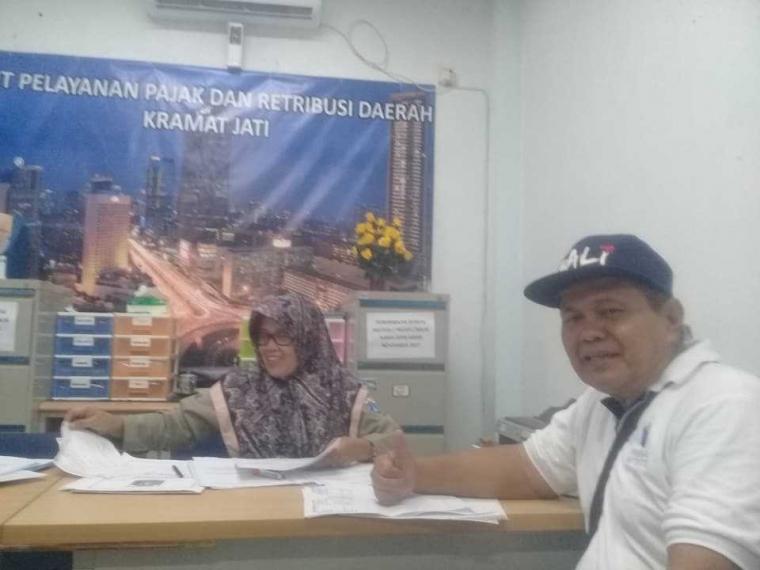 Ramah dan Cepat, Pelayanan Publik di Jakarta Kini Makin Diandalkan