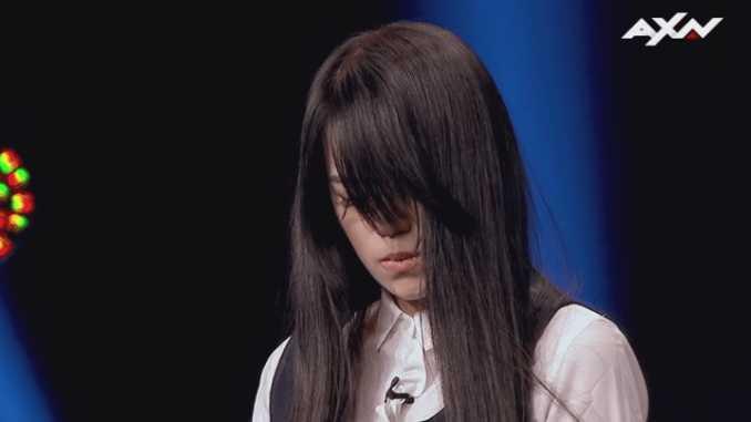 "The Sacred Riana, Si Gadis Misterius Pemenang ""Asia's Got Talent 2017"""