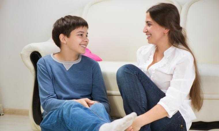 Memarahi Si Anak Bukan Solusi Mari Ajak Berdiskusi