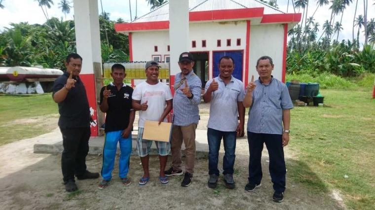 BPH Migas Monitor Kebijakan Satu Harga BBM di Morotai Utara