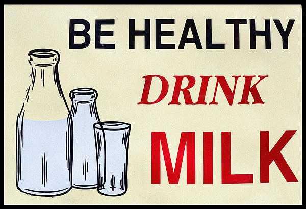 Susu Sapi Sehat? Pikirkan Lagi!