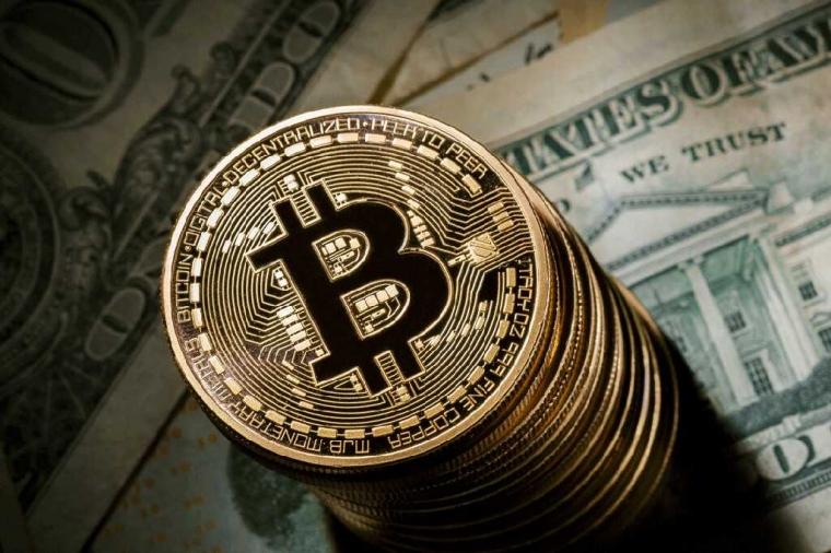 Javuló megítélése ellenére esik a bitcoin   Világgazdaság