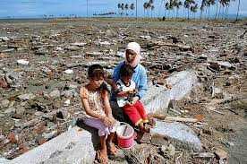 Melepas Rindu lewat Puisi Tsunami