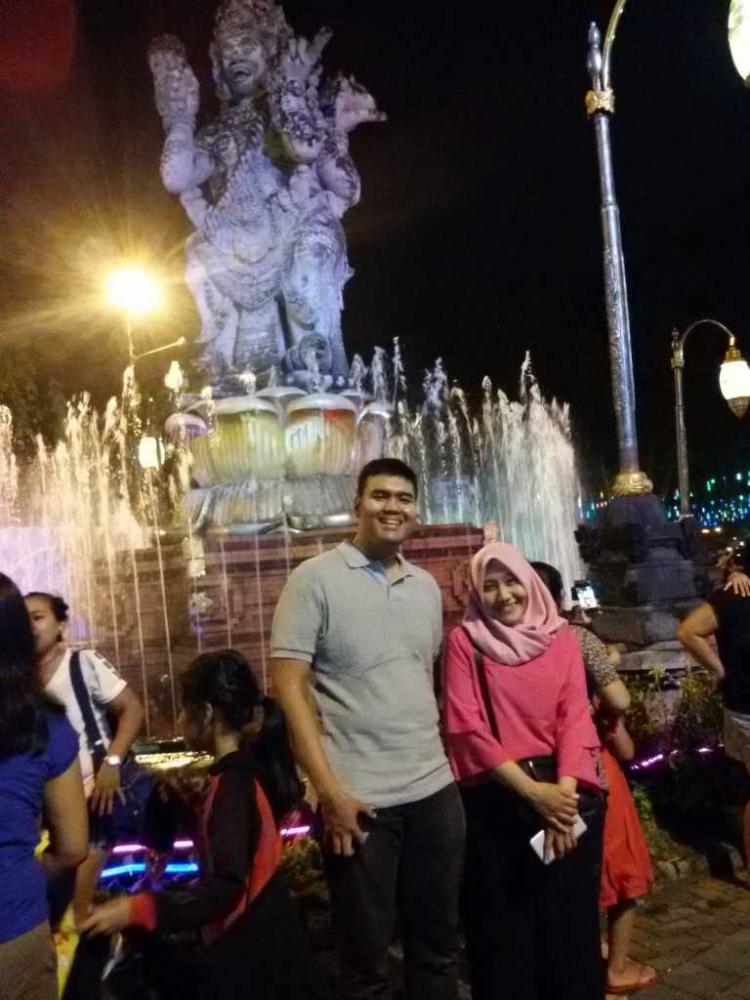 Jelang Tutup Tahun 2017, Warga Kota Denpasar Kunjungi Denfest X