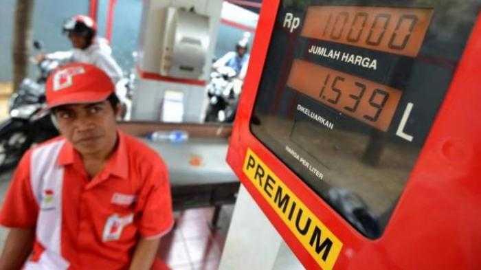 Presiden: BBM Satu Harga Akan Terlaksana Merata di Seluruh Indonesia Akhir 2019