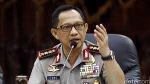 "Menakar Satgas Pengendalian ""Money Politic"" Pilkada 2018 Tito-Agus"