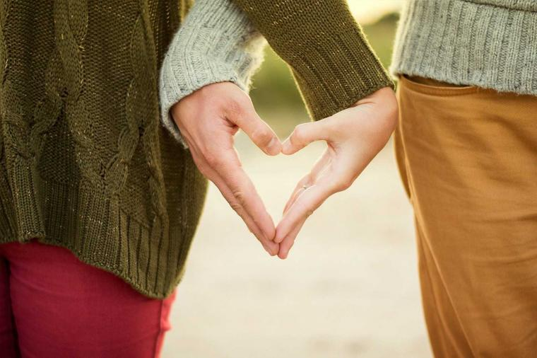 Strategi Pemasaran dalam Kehidupan Percintaan