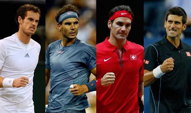 Menantikan Kembalinya Djokovic dan Murray di Australia Open 2018