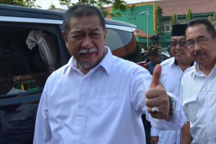 "Usai ""Tweet-War"" dengan HNW, Deddy Mizwar akan Ngopi Bareng Presiden PKS"
