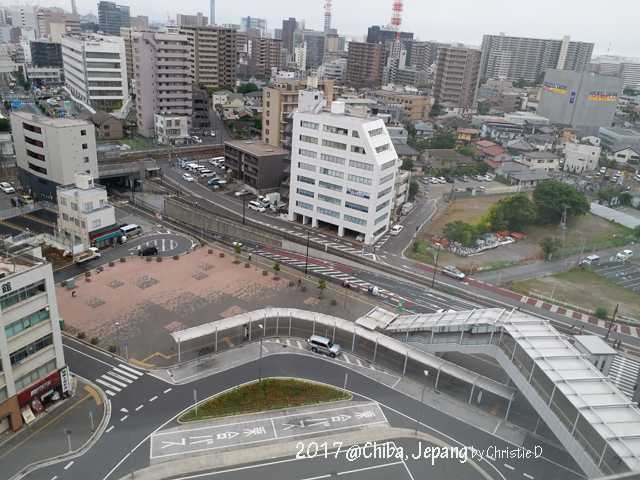 Mengapa Chiba?