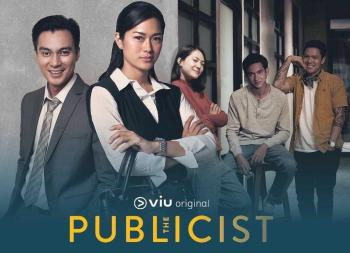 The Publicist'', Drama Indonesia Rasa Korea oleh PRIADARSINI (DESSY