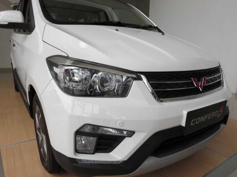 Wuling Confero S, Mobil Lega untuk Keluarga Indonesia