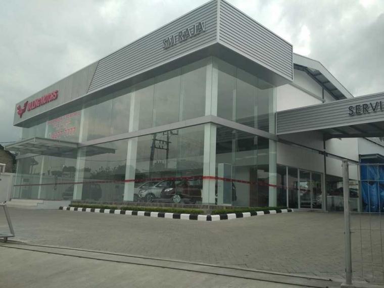 Mengintip Confero S di Medan, MPV Paling Value for Money dari Wuling Motors