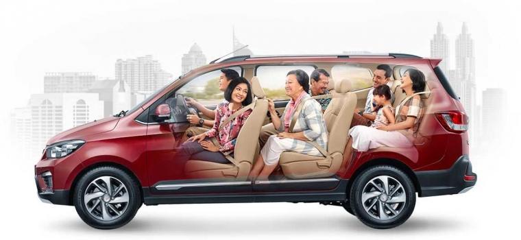 Wuling Confero S, Mobil Keluarga yang Patut Dipertimbangkan untuk Mengisi Garasi Rumah