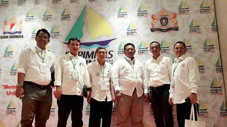 Perusahaan Perlu Undang-undang CSR, Catatan Ringan Rapimnas Kadin Indonesia 2017