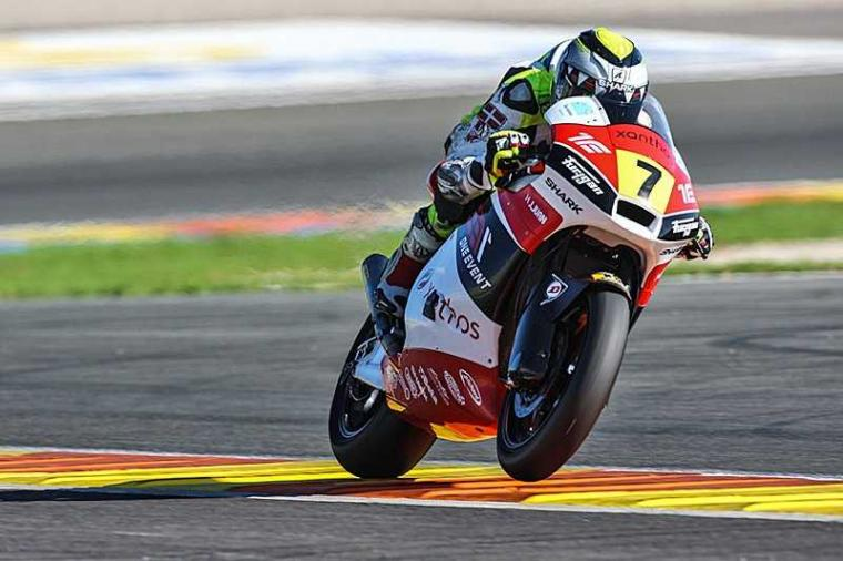 "Profil Iker Lecuona, ""The Next Marc Marquez""?"