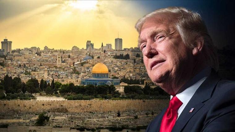 Trump  dan Kehancuran AS