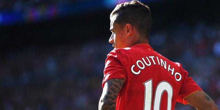 Transfer Coutinho dan Menyoal Kesetiaan Pemain Asal Brasil
