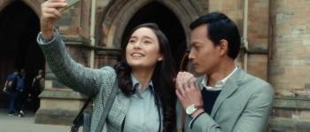 Ayat Ayat Cinta 2 Dan Paradigma Baru Film Religi Halaman All