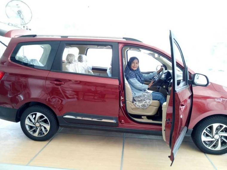 Wuling Menjadi Primadona Baru Mobil untuk Keluarga Indonesia
